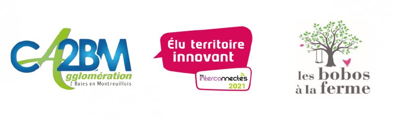 "La CA2BM labellisée ""Territoire innovant 2021"""