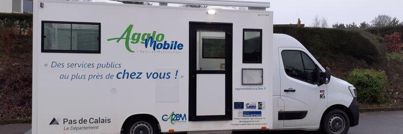L'Agglo Mobile ce jeudi à Tigny-Noyelle