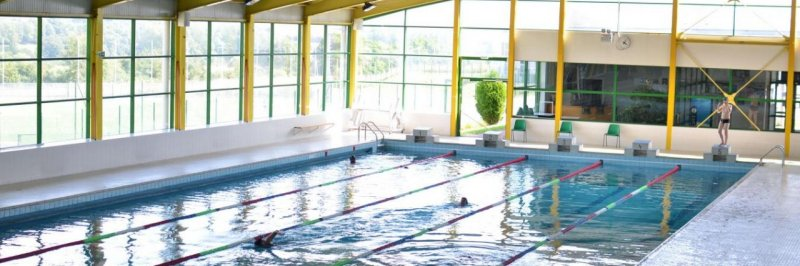 Les bonnes nouvelles du début d'année pour les nageurs