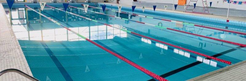 Les piscines ouvertes à certains publics