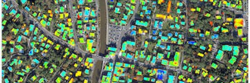 Restitution de l'étude de thermographie aérienne aux habitants de la CA2BM