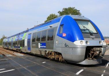 La ligne SNCF Etaples – St Pol rouvre ce lundi 26 avril