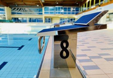 La piscine intercommunale de Berck sera fermée 6 semaines à partir de la fin mai