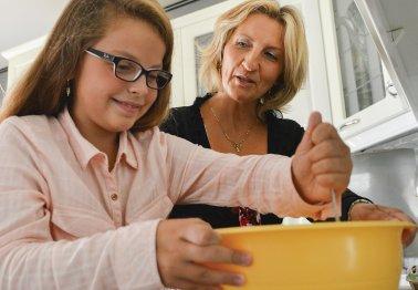 Le Département recrutedes assistants familiaux