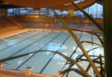 Nouveau report  pour la réouverture de la piscine de Berck